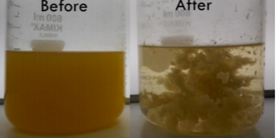 食品级絮凝剂-絮凝剂-聚丙烯酰胺-东保化工