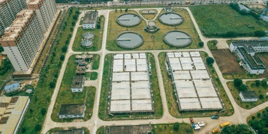 食品级絮凝剂-絮凝剂-聚丙烯酰胺污水处理厂