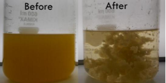 食品级絮凝剂-絮凝剂-聚丙烯酰胺