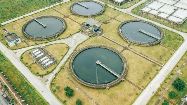 絮凝剂在城市污水处理的关键作用