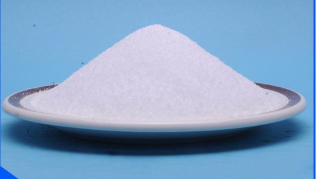 阳离子聚丙烯酰胺解决污泥脱水