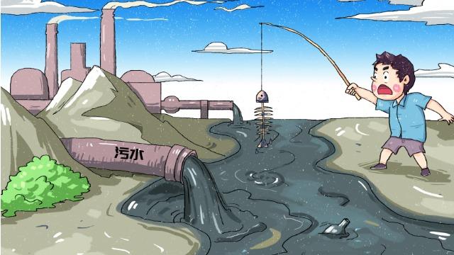 聚丙烯酰胺在河道淤泥处理中作用