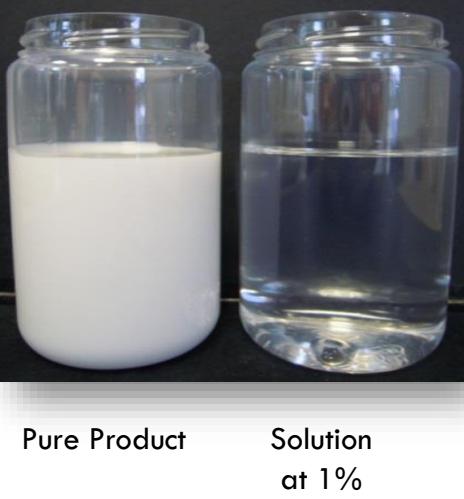 增稠剂乳液-聚丙烯酰胺增稠剂-进口增稠剂
